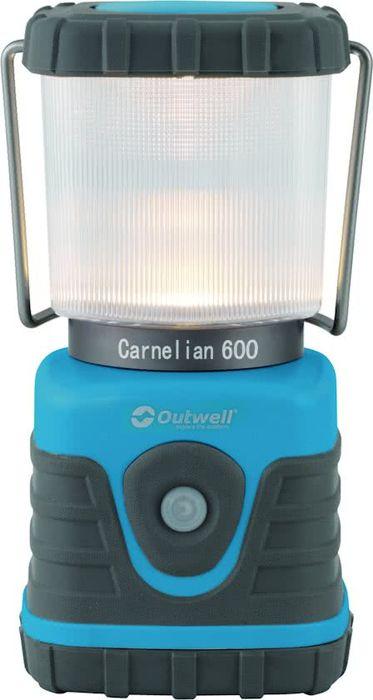 Кемпинговый фонарь Outwell Lantern Opal, 120 Люм