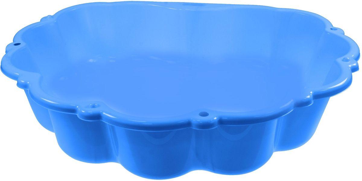 Moch Toys Песочница цвет синий 11563