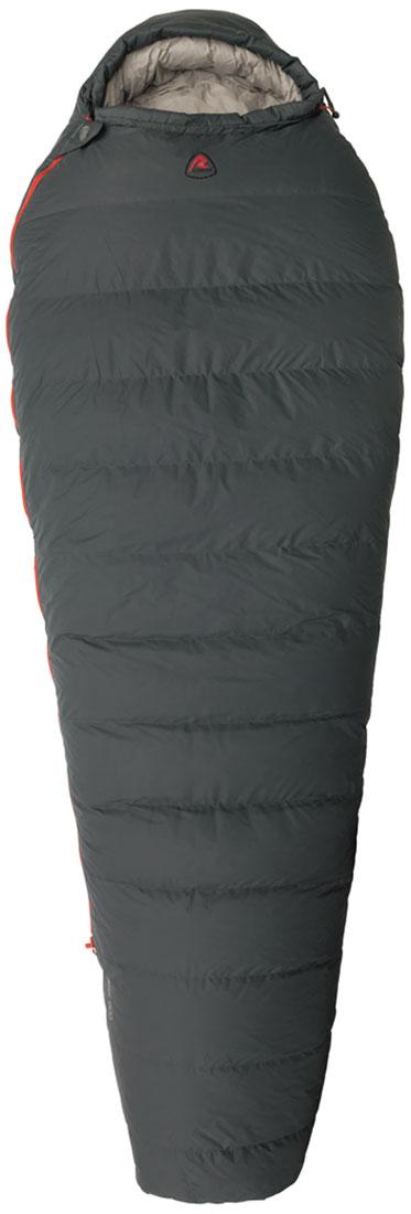 Спальный мешок-кокон Robens Serac 600, правосторонняя молния, 210 х 82 х 53 см спальные конверты lodger мешок newborn scandinavian
