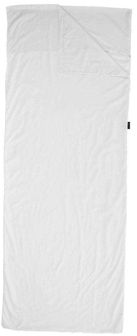 """Вкладыш в спальник-одеяло EasyCamp """"Travel Sheet YHA"""", 200 х 70 см"""