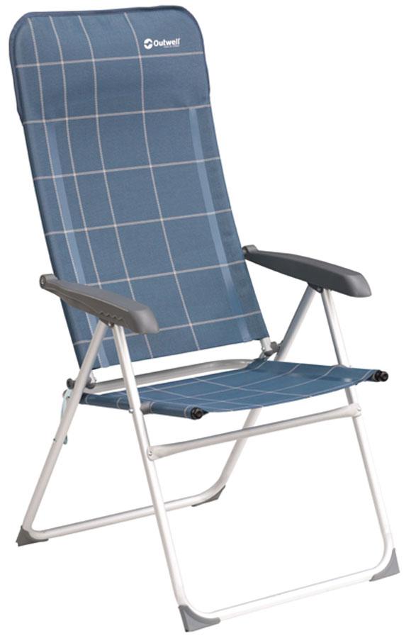 Кресло складное Outwell Kenora, 58 х 65 х 114 см кресло складное boyscout комфорт
