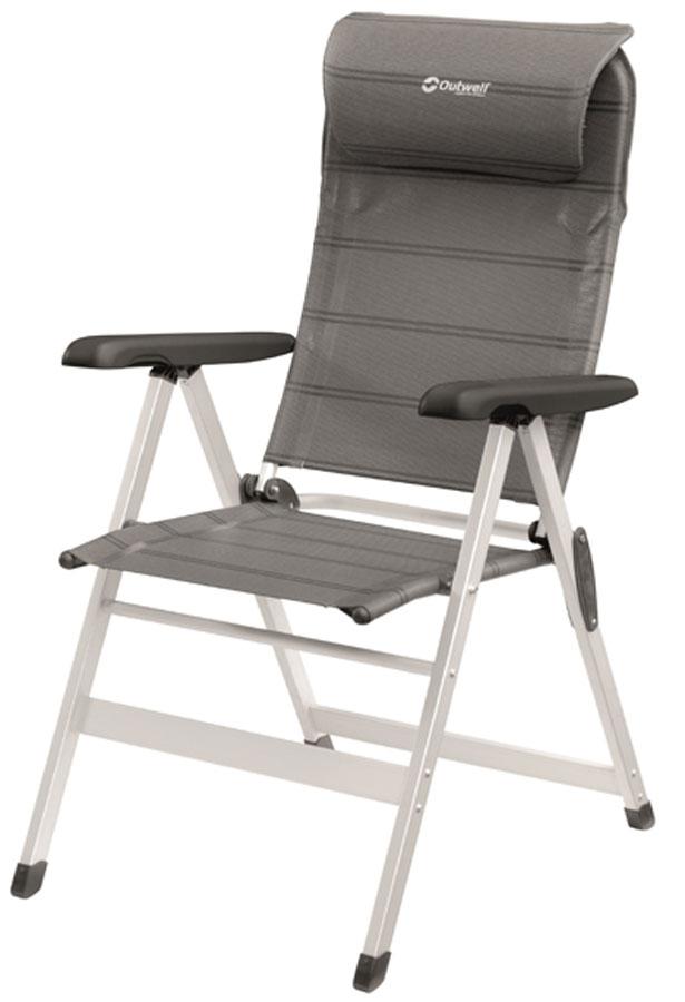 Кресло складное Outwell Milton, 63 х 70 х 110/124 см