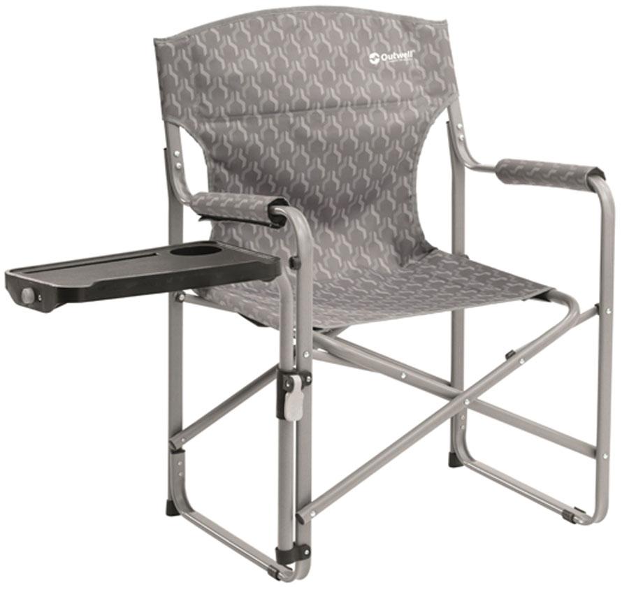 Кресло складное Outwell, с боковым столиком, 68 х 50 х 89 см. 470258