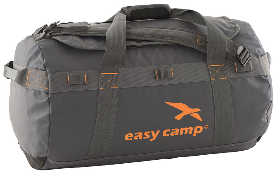 Сумка спортивная Easy Camp Porter, 60 л сумка le camp le camp le950bwqgx58