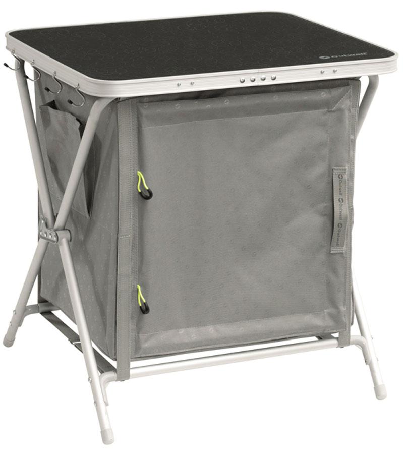 Шкаф складной Outwell Larga, 60 х 52 х 64 см