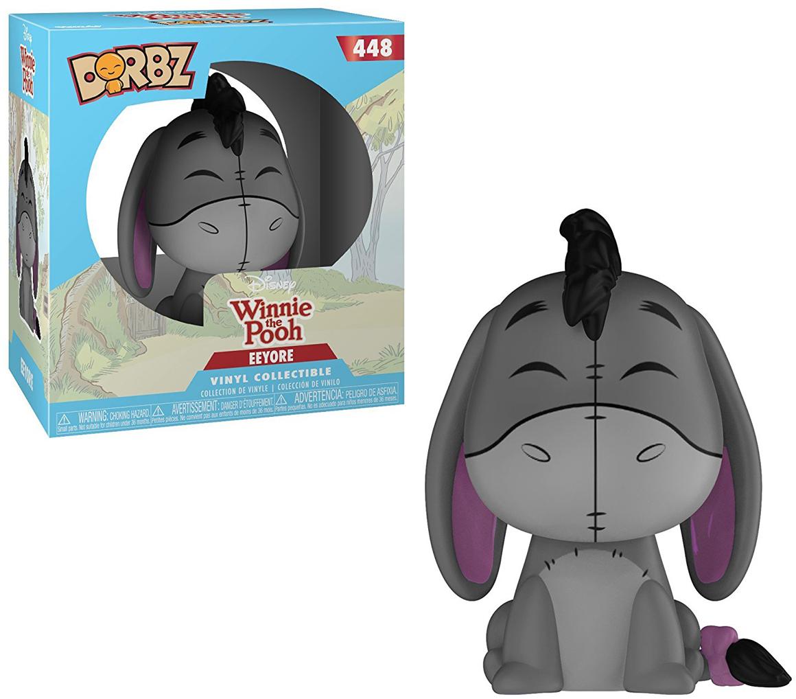 Funko Dorbz Фигурка Disney Winnie the Pooh S1: Eeyore