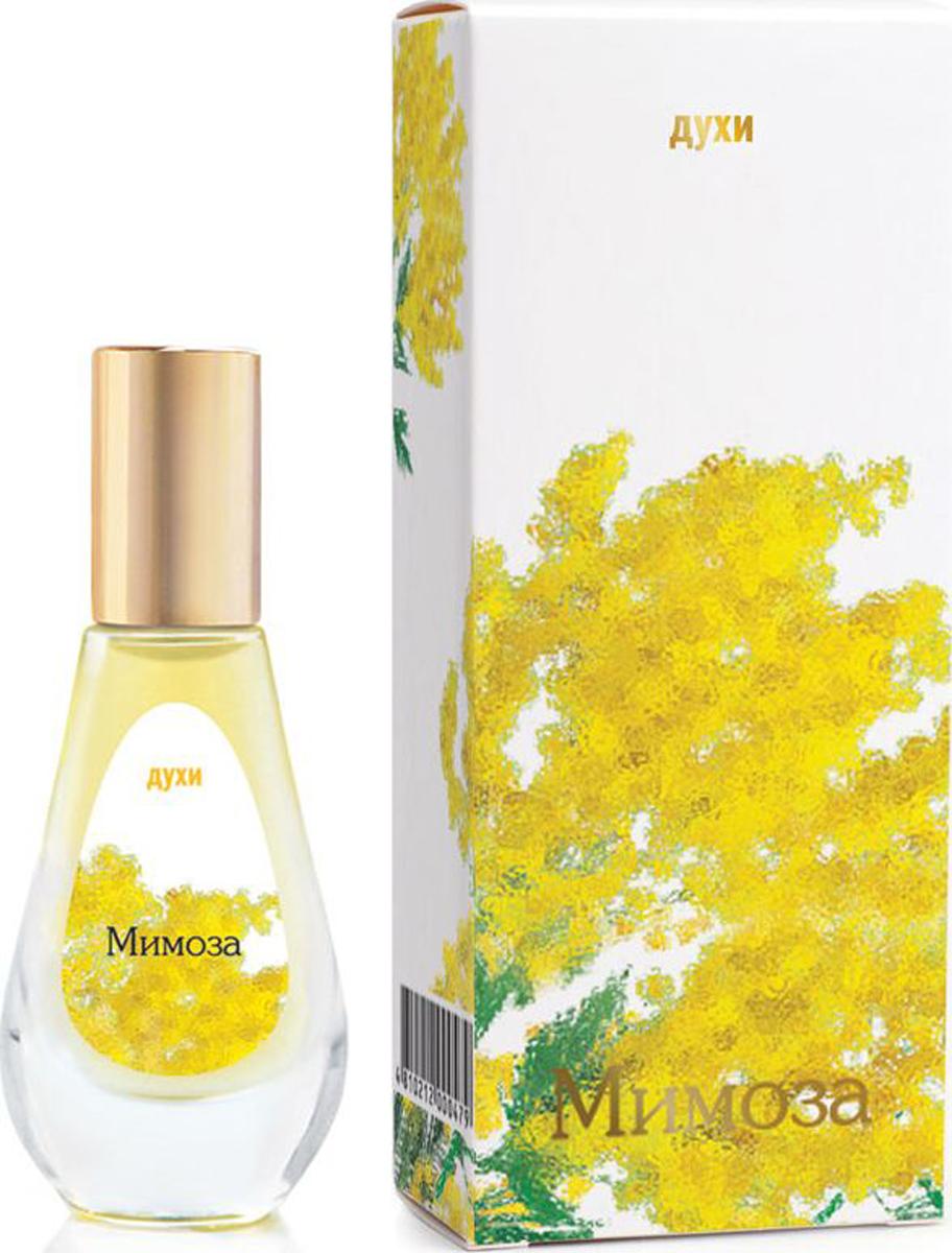 Dilis Духи экстра Floral Collection Мимоза, 9,5 мл духи dilis parfum духи dilis classic collection 26 30 мл