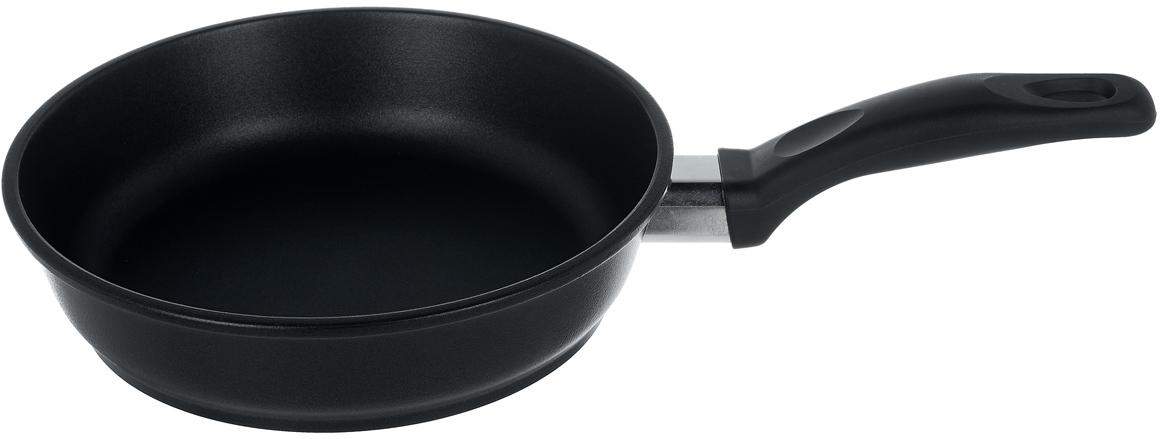 Сковорода Renard Classic, с антипригарным покрытием, глубокая. Диаметр 20 см сковорода блинная renard classic 220 clp 220