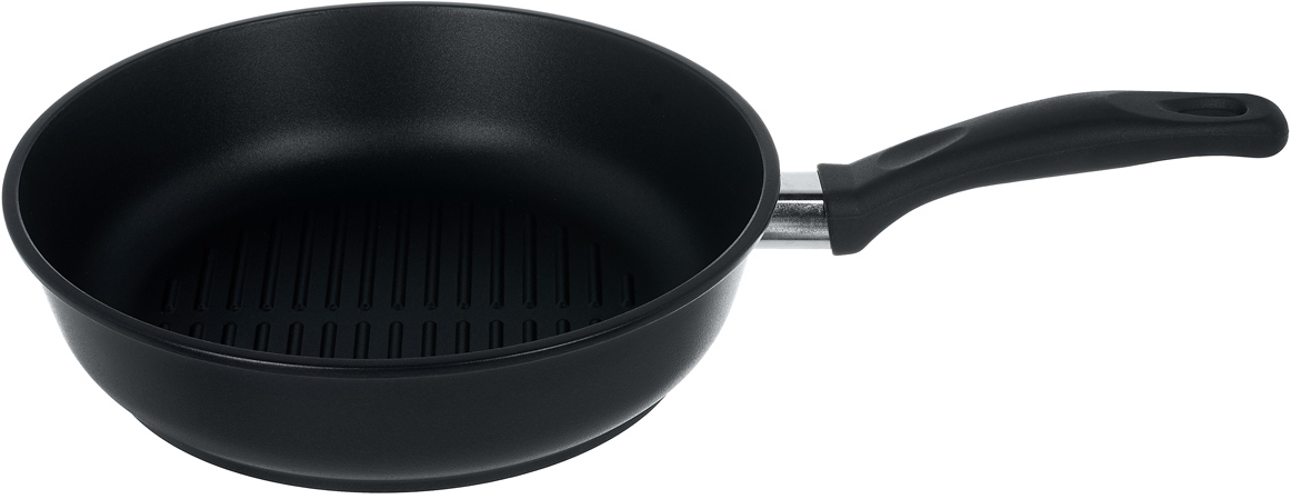 Сковорода-гриль Renard Classic. Диаметр 26 см посуда кухонная