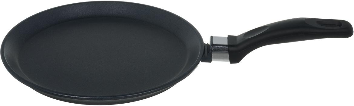 Сковорода для блинов Renard Silver Grey. Диаметр 22 см посуда кухонная