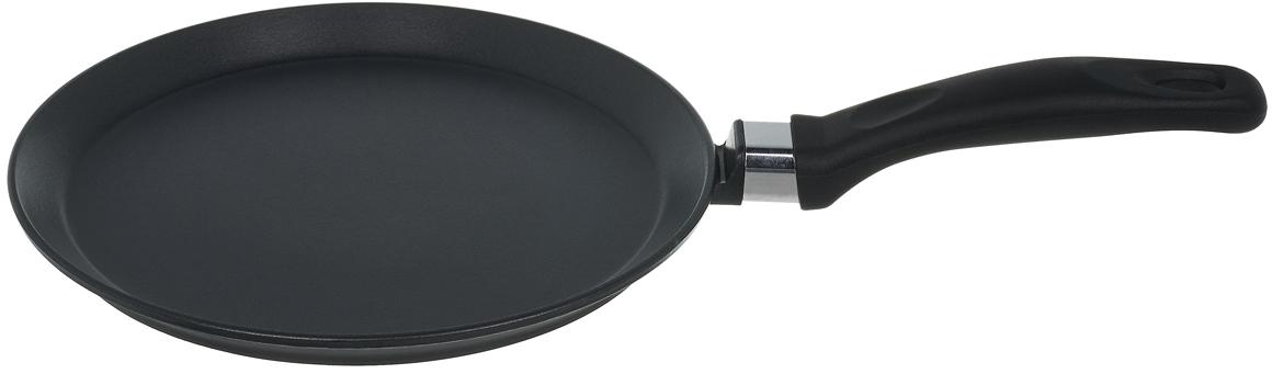 Сковорода для блинов Renard Silver Grey. Диаметр 24 см посуда кухонная