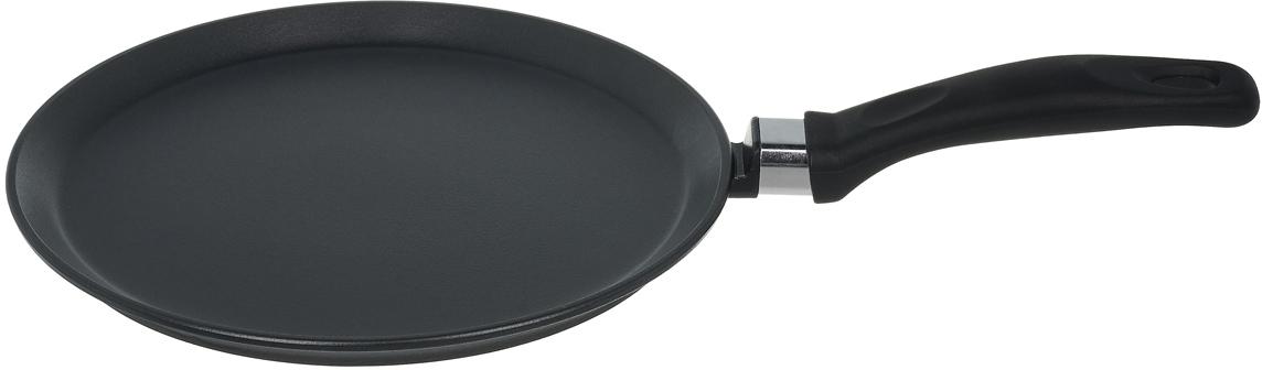 Сковорода для блинов Renard Silver Grey. Диаметр 26 см посуда кухонная