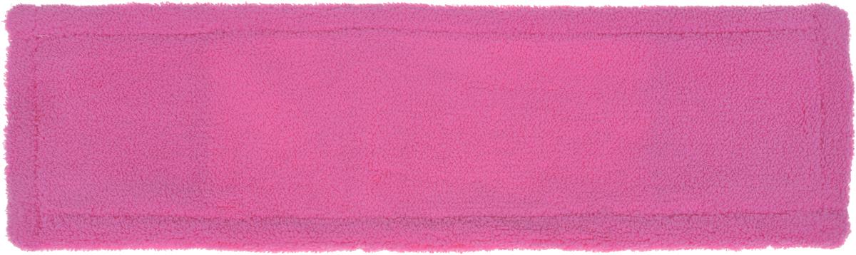 Насадка для швабры Фэйт Классик, гладкая, цвет: цикломен1.4.02.3193