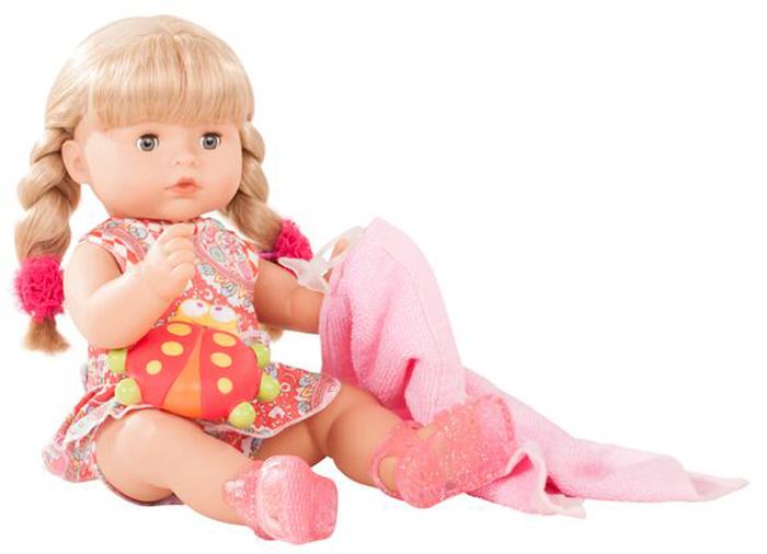 Gotz Кукла Макси Аквини блондинка