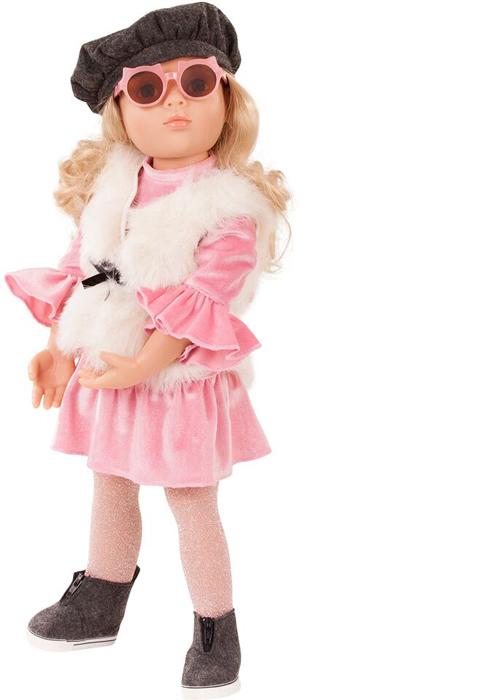 Gotz Кукла Лина