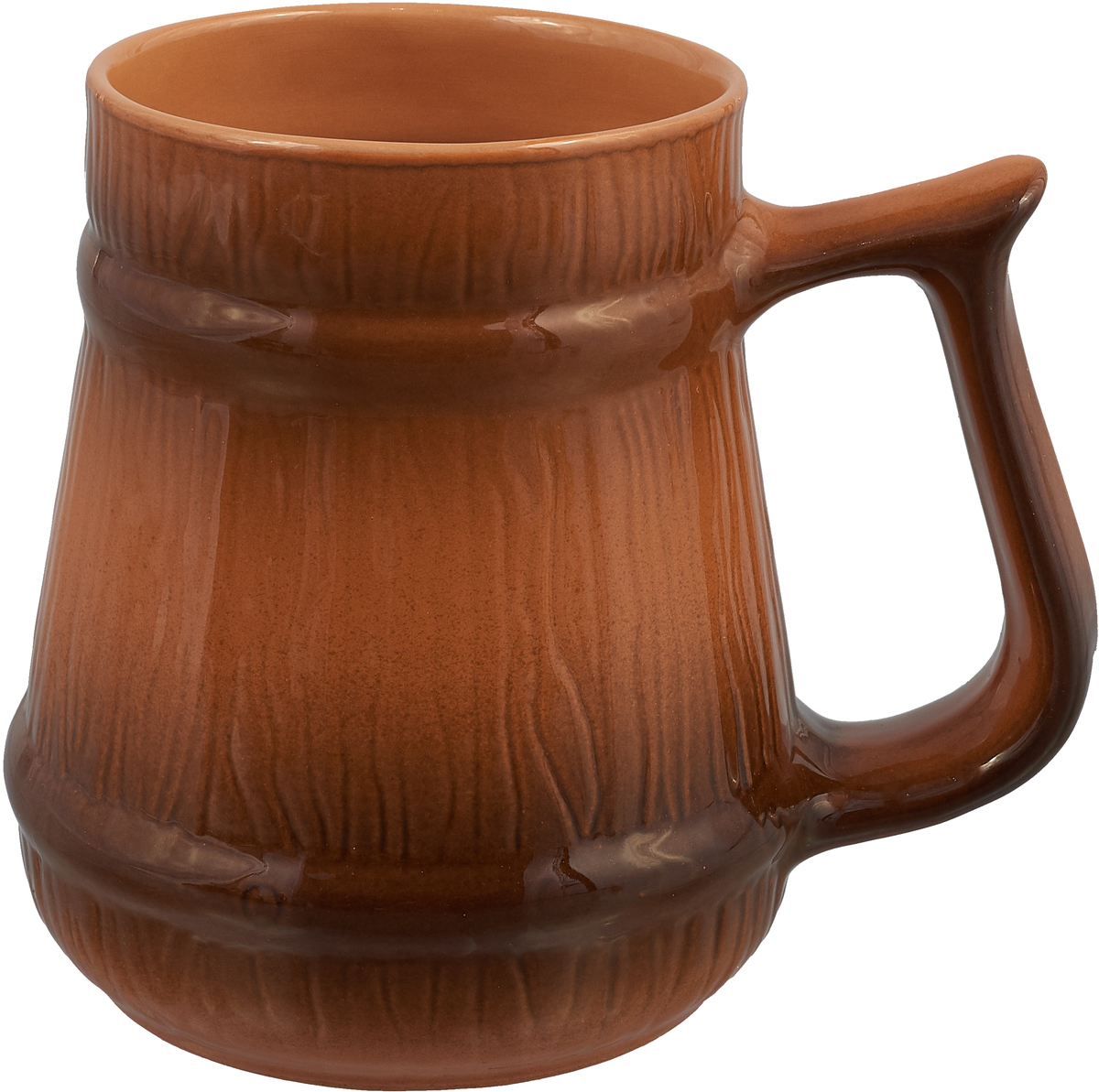 Кружка пивная Борисовская керамика