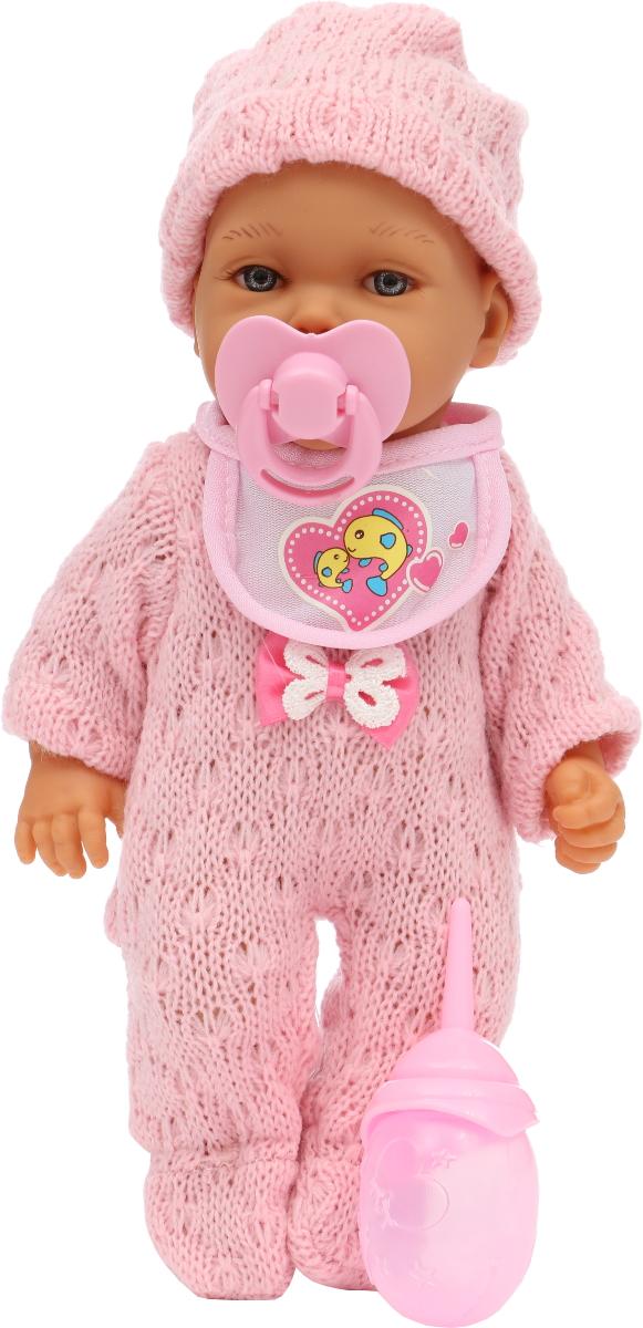 S+S Toys Кукла Пупс с аксессуарами 200099727 кукла s s toys 1025 doll