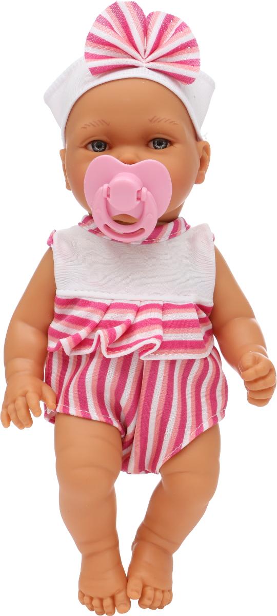 S+S Toys Кукла Пупс с аксессуарами 200099753/200264000 s s toys пупс с аксессуарами цвет голубой 200099748