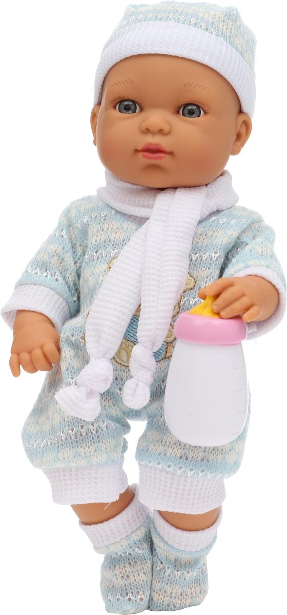 S+S Toys Кукла Пупс с аксессуарами 200133757 s s toys пупс с аксессуарами цвет голубой 200099748