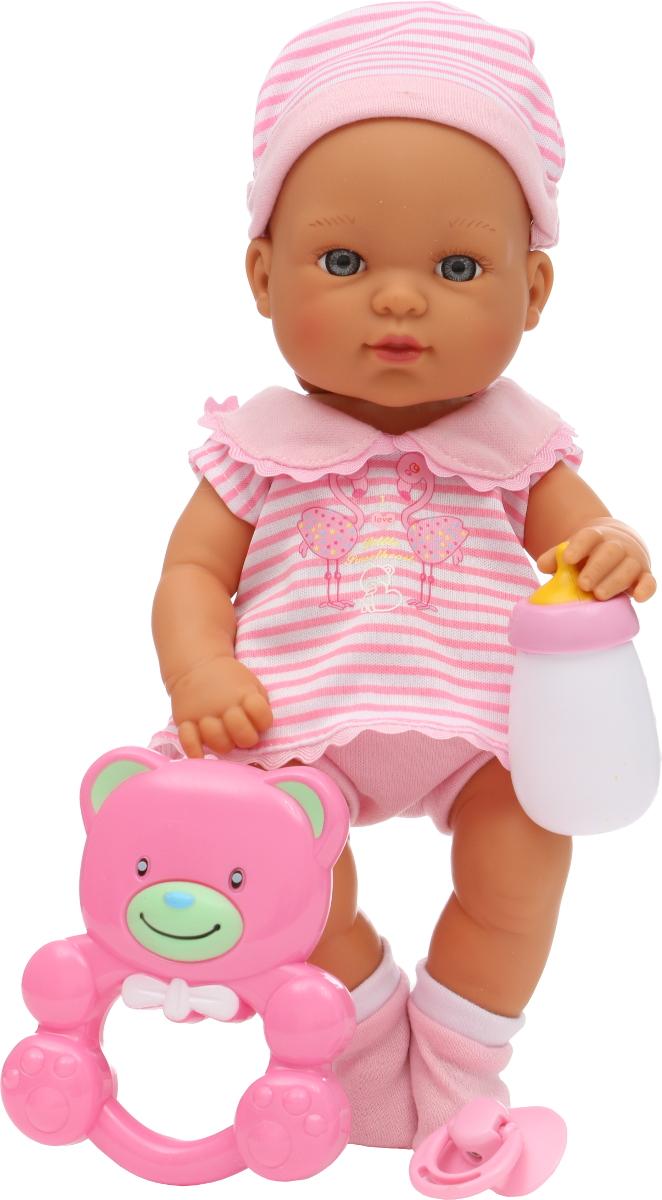 S+S Toys Кукла Пупс с аксессуарами 200133844 s s toys пупс с аксессуарами цвет голубой 200099748