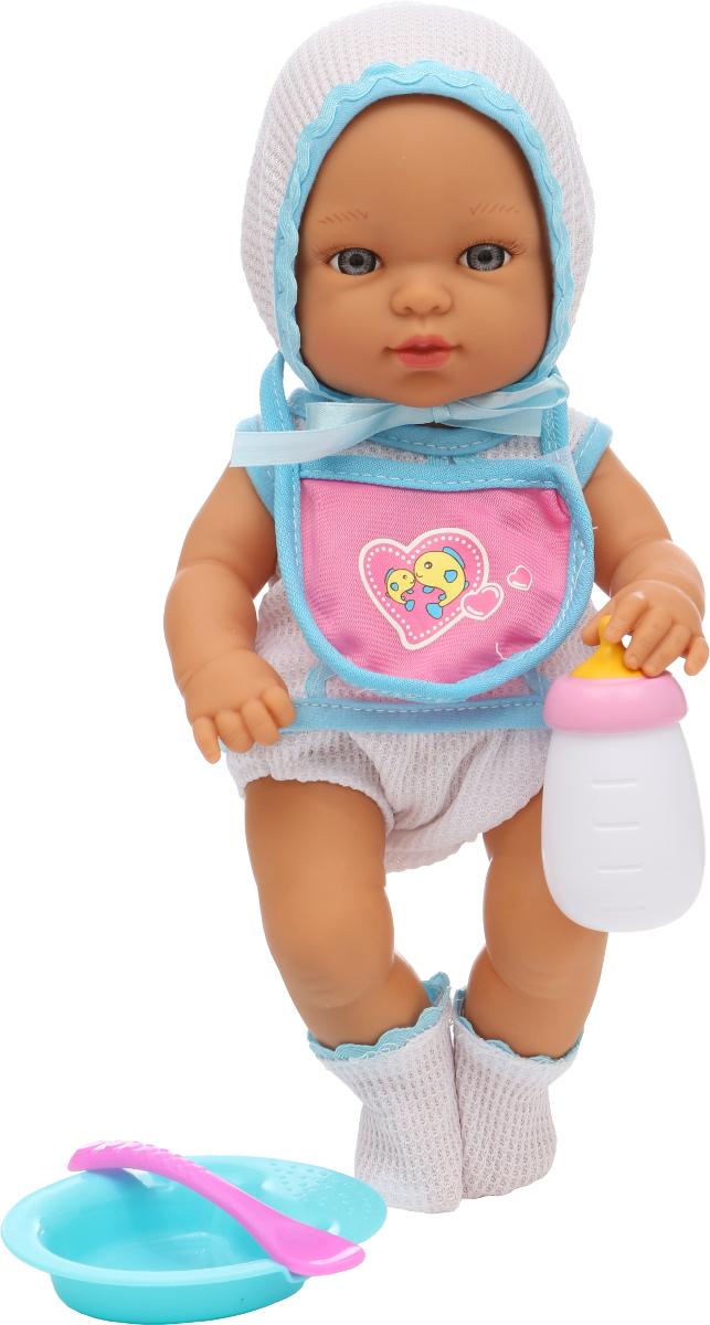 S+S Toys Кукла Пупс с аксессуарами 200133855 s s toys пупс с аксессуарами цвет голубой 200099748