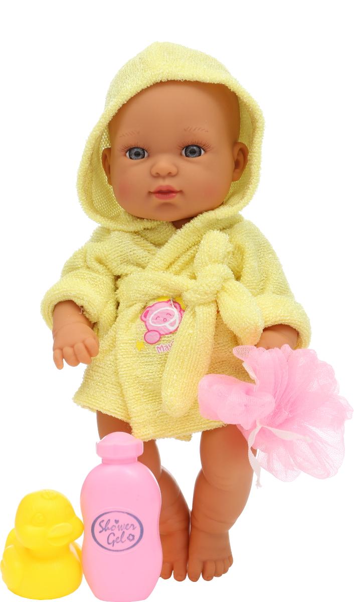 S+S Toys Кукла Пупс с аксессуарами 200133879 s s toys пупс с аксессуарами цвет голубой 200099748