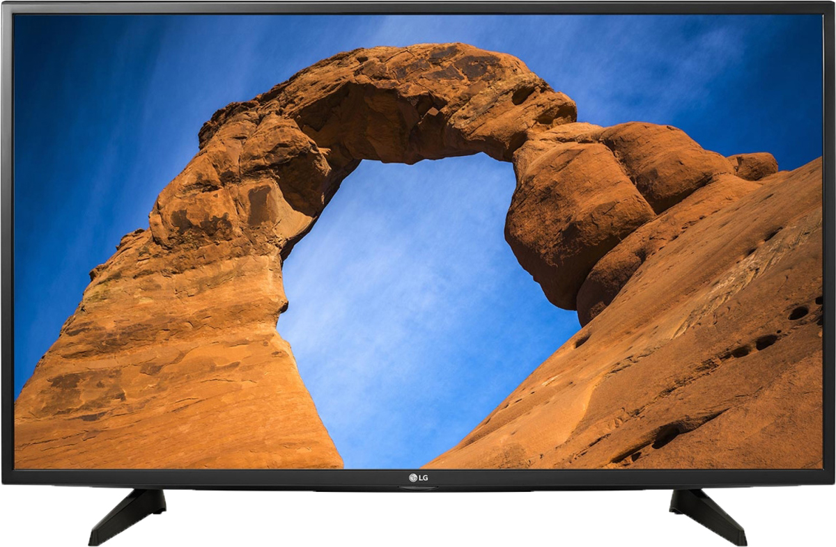 LG 49LK5100PLB, Black телевизор телевизор led lg 50 50uk6510plb серебристый ultra hd 100hz dvb t2 dvb c dvb s2 usb wifi smart tv rus