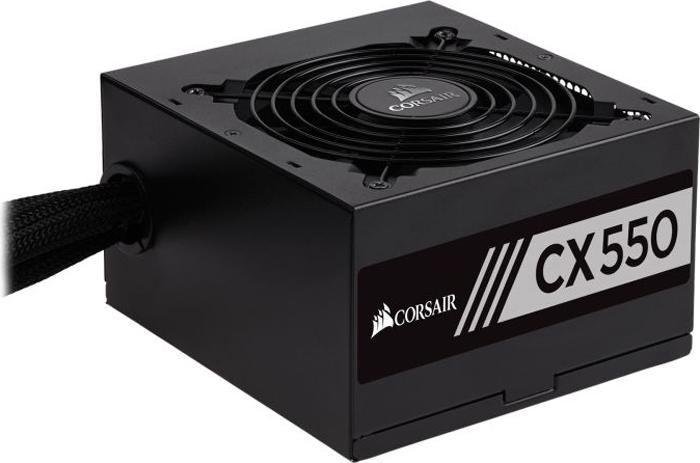 Фото - Corsair CP-9020121-EU блок питания для компьютера блок питания accord atx 1000w gold acc 1000w 80g 80 gold 24 8 4 4pin apfc 140mm fan 7xsata rtl