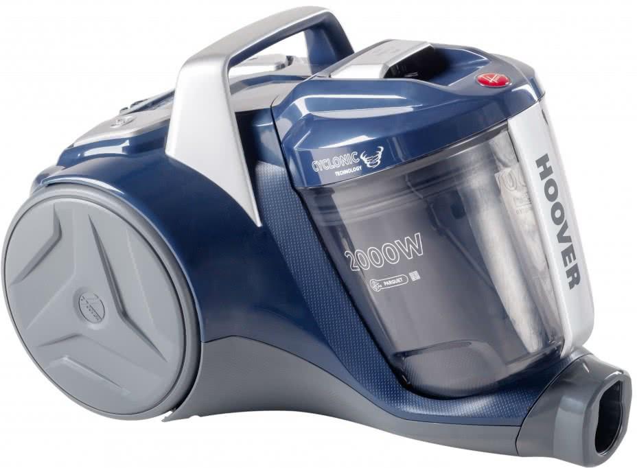 Hoover BR2020 019, Blue пылесос