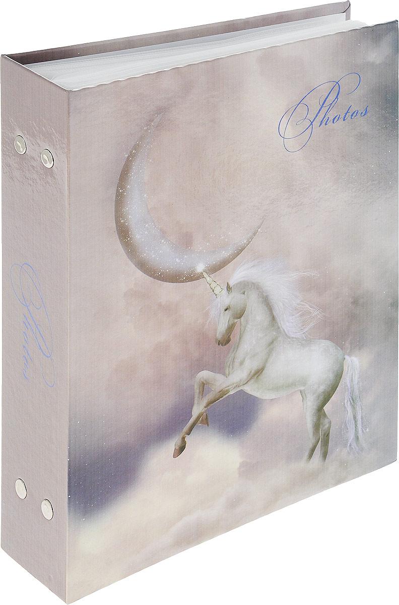 Фотоальбом Platinum Фэнтези. Единорог, 200 фотографий, 10 х 15 см фотоальбом platinum ландшафт 4 200 фотографий 10 х 15 см вид 2