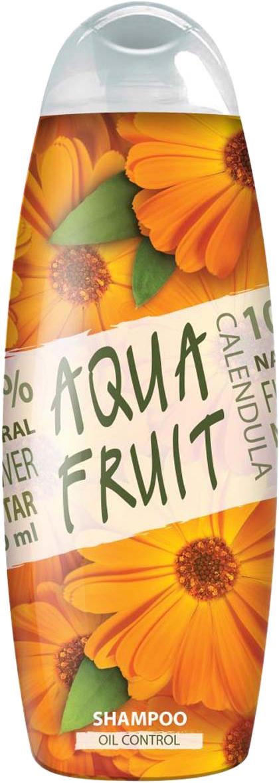 Aquafruit Шампунь для жирных волос Oil Control, 420 мл