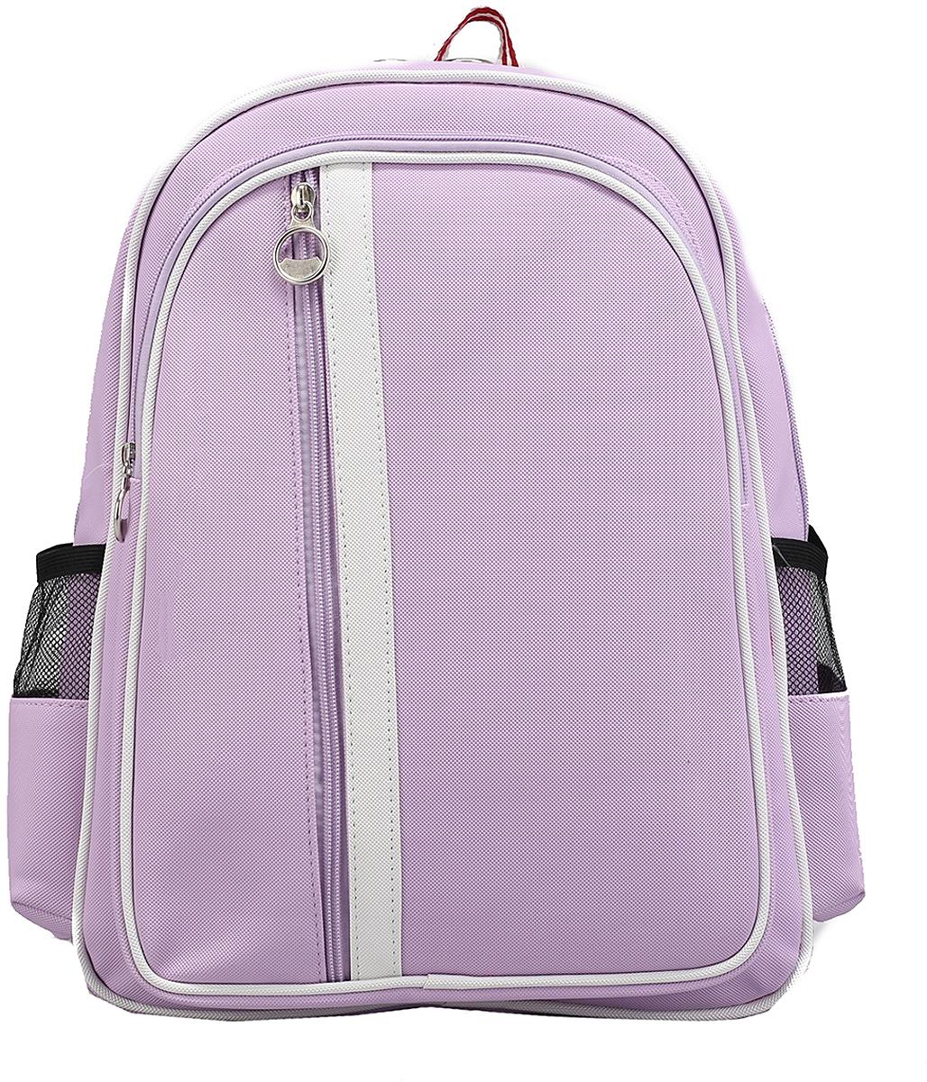 Рюкзак детский Прованс цвет сиреневый 2798284 tiger enterprise рюкзак детский fantasy цвет сиреневый