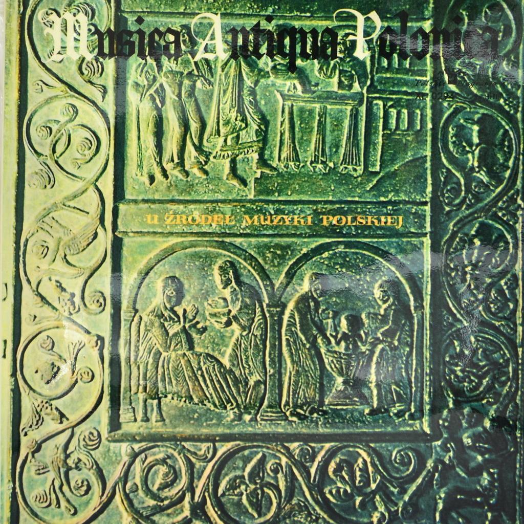 U Zrodel Muzyki Polskiej (At The Origins Of Polish Music) (LP) hyatt regency origins origins 30ml