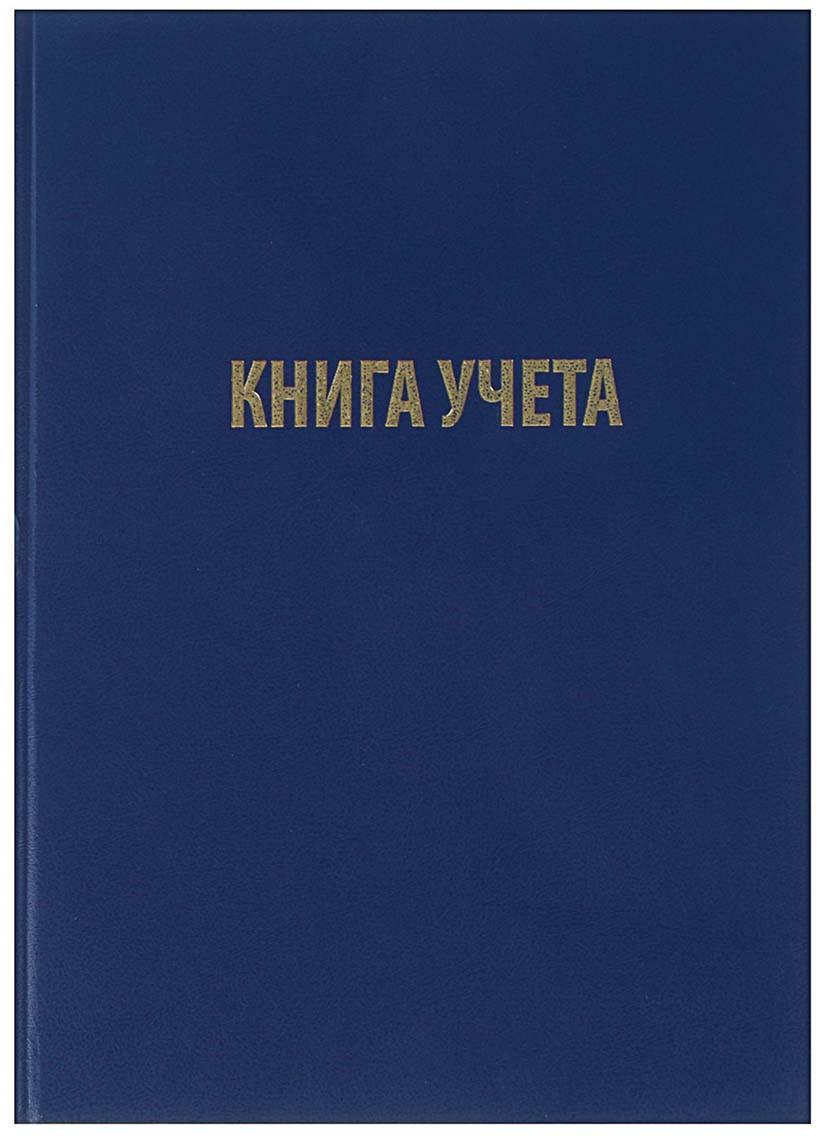 Calligrata Книга учета 192 листа в клетку 2903215