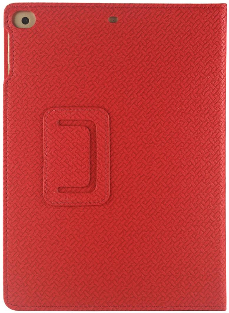 IT Baggage чехол для Apple iPad Air 2 (9.7), Red