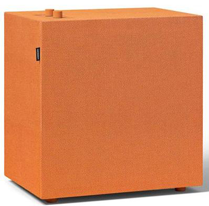 Urbanears Stammen Goldfish, Orange портативная акустическая система