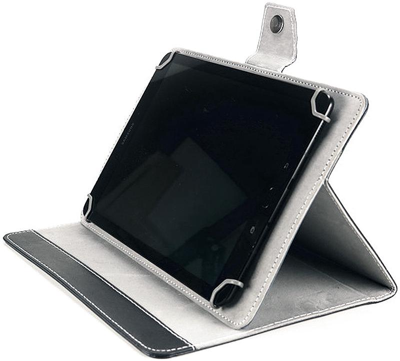 IT Baggage чехол универсальный для планшета 7, Black планшет