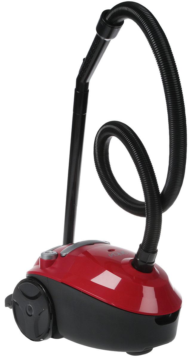 Sinbo SVC 3449, Red пылесос