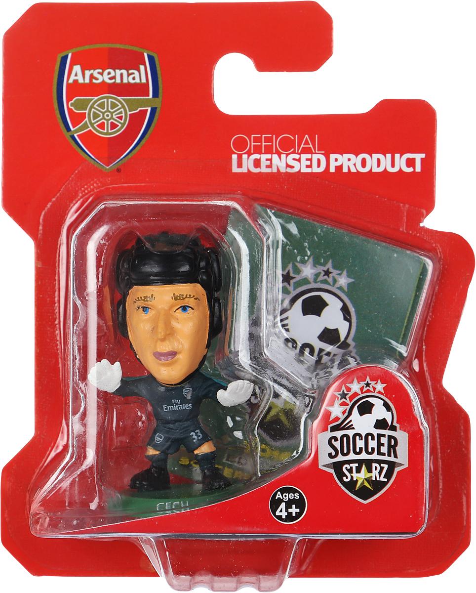 SoccerStarzФигурка футболиста Arsenal Petr Cech Home V-2018 CO-OP