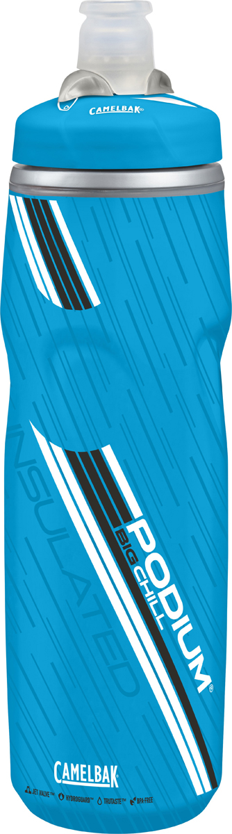 Термобутылка Camelbak Podium Chill, 750 мл. 52433