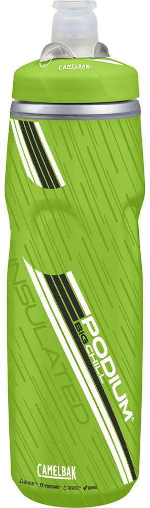 Бутылка Camelbak Podium Chill, 750 мл. 52436