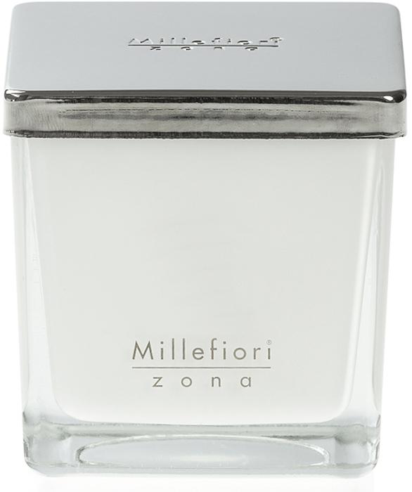 Cвеча ароматическая Millefiori Milano Розовые лепестки / Rose Madelaine, 180 г бусы из перламутра и хрусталя лепестки