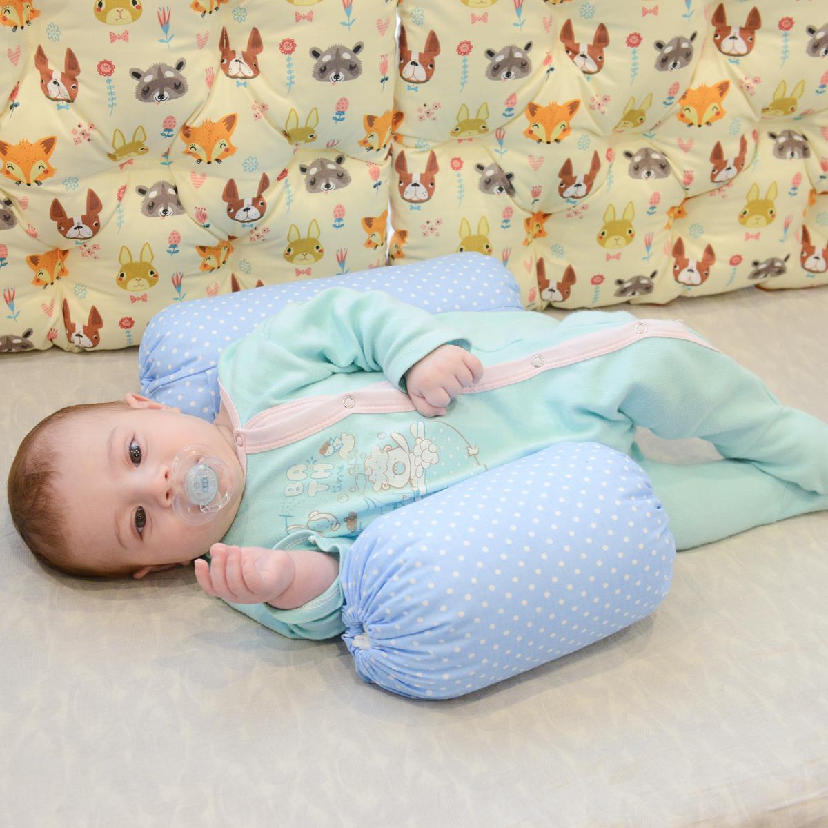 Создание комфортных условий для новорожденного — важная задача.