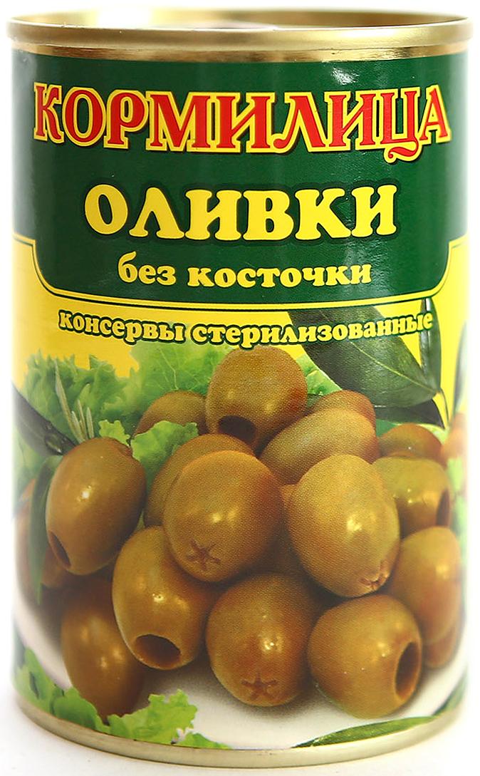 Кормилица Оливки без косточки, 300 мл оливки без косточки принцесса вкуса 300 мл