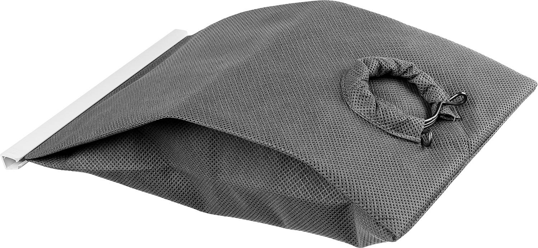 Мешок тканевый многоразовый Зубр, для пылесосов модификации М1, 15 л аксессуар bosch bbz 10 tfk1 мешок многоразовый для пылесосов bosch siemens тип k