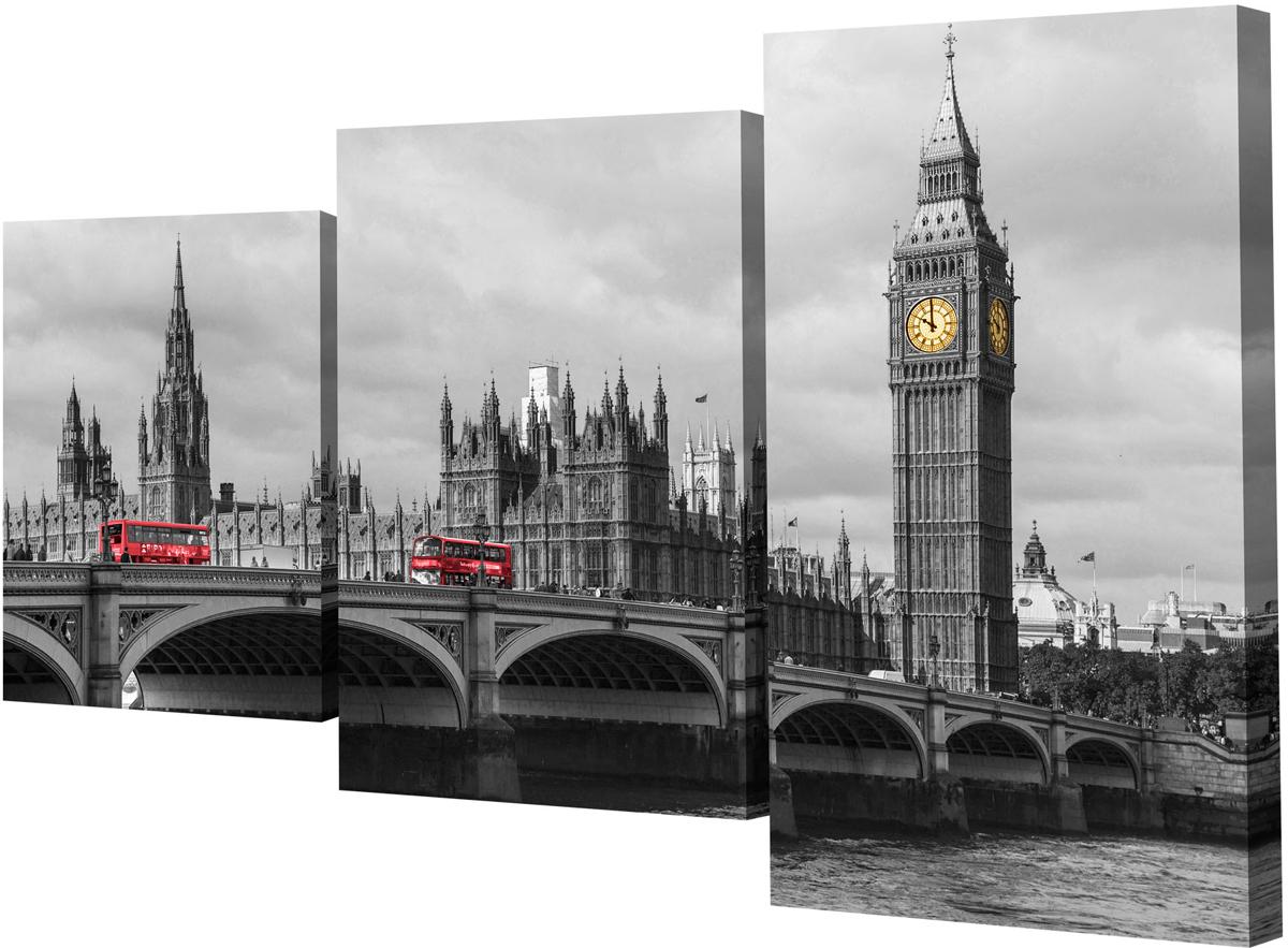 """Картина модульная """"Toplight"""", 50 x 78 см. TL-MM1042"""
