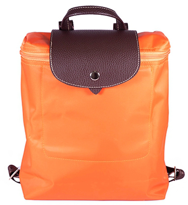Рюкзак Antan, цвет: оранжевый. 1-37 сумка antan венеция цвет черный 3 37