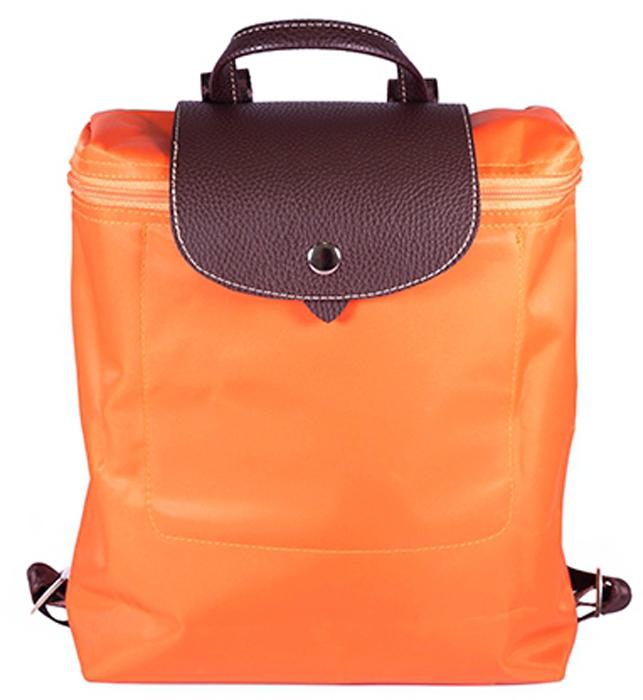 Рюкзак Antan, цвет: оранжевый. 1-37 antan 2 17l