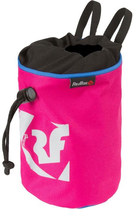 Red Fox Hoob - Удобная поясная сумка для магнезии среднего размера. Крепится на пояс.Особенности:Материал -  м300d castle