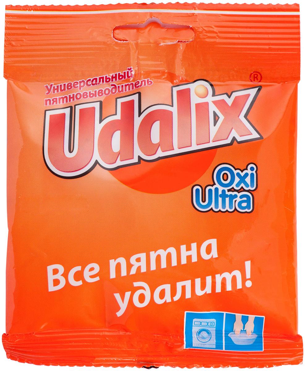 Пятновыводитель универсальный Udalix